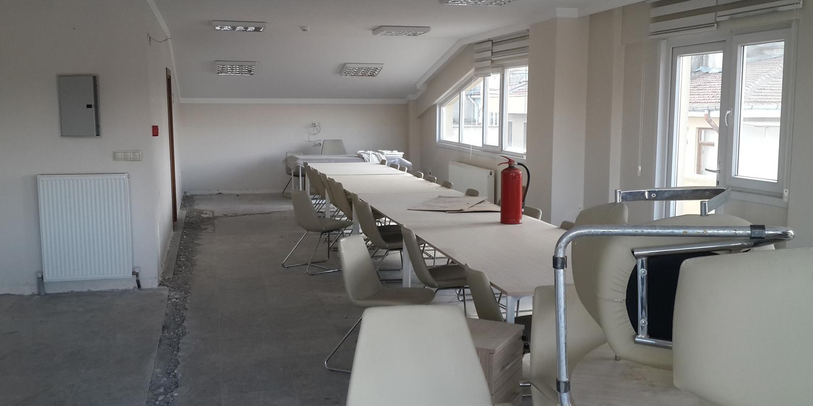 Kırgızistan Türkiye Manas Üniversitesi Türkiye İrtibat Ofisi MOMENT GR